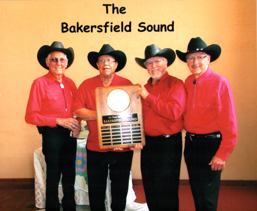 The-Bakersfield-Sound